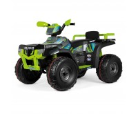 ATV Peg Peregio Polaris Sportsman 850 Lime
