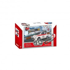 AGM pista bucle 2 masini FIAT