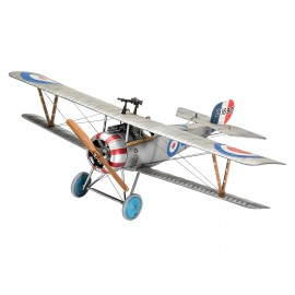 REVELL Model Set Nieuport 17