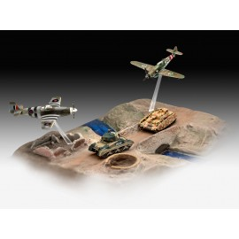 REVELL 75th Anniversary Set D Day