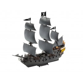 Revell Model Set Black Pearl easy click