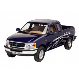 Revell model set 1997 Ford F 150 XL