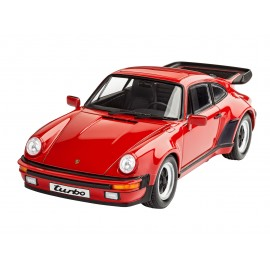 Revell model set Porsche 911 Turbo