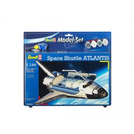 Model Set Space Shuttle Atlantis RV64544