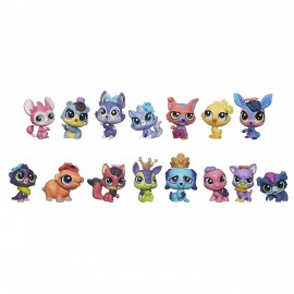 HASBRO Littlest Pet Shop Lucky Pet Multipack