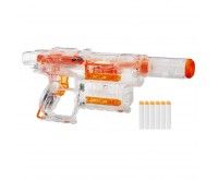 HASBRO Nerf Modulus Ghost Ops Shadow ICS 6