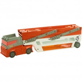 Camion Trailer Hot Wheels FTF68