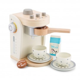 Cafetiera Alba New Classic Toys