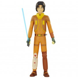 Figurine SW REBELII 45 cm Ezra Bridger