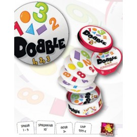 Dobble Junior 1 2 3