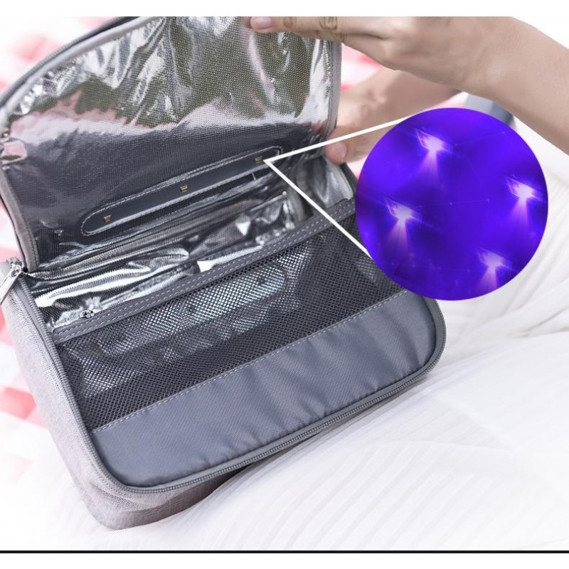 Sterilizator portabil tip geanta 59S