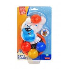 Cosulet de baschet ursulet polar Little Learner