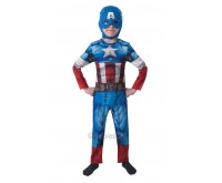 Costum Captain America S