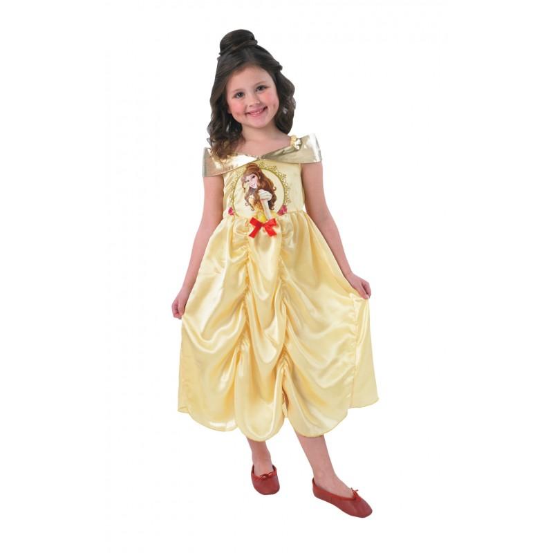 Costum Belle Storytime M