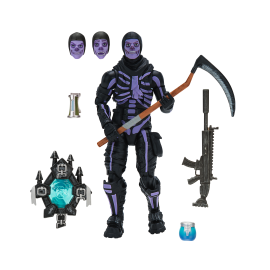 FORTNITE Fig Erou Skull Trooper S1