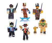 Roblox Blister 6 fig clasice