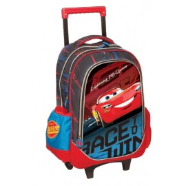 Troller scoala Disney Cars Race to Win