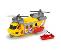 Jucarie Dickie Toys Elicopter de salvare Rescue Helicopter SAR 03