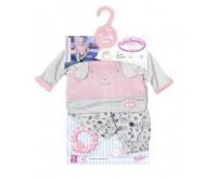 Baby Annabell Pijama 43 cm