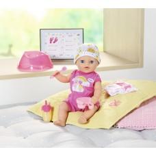 BABY born Mica papusa interactiva