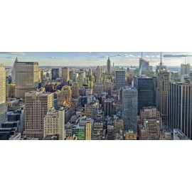 Puzzle Vedere New York 2000 Piese Ravensburger