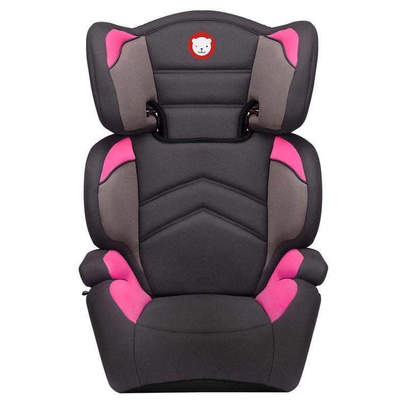 Lionelo Scaun auto copii 15 36 Kg Lars Candy Pink