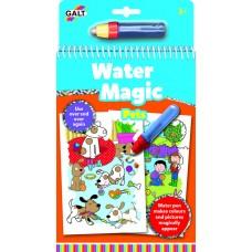 Water Magic Carte de colorat Animale de companie Galt