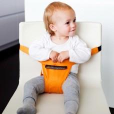 Ham pentru scaun Minichair Minimonkey portocaliu