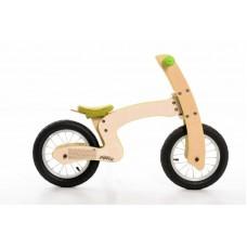 Bicicleta de balans Pipello Z Verde MyKids
