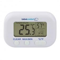 Termometru si higrometru Bebe Confort