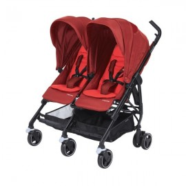 Carucior gemeni Dana for Maxi Cosi Vivid Red