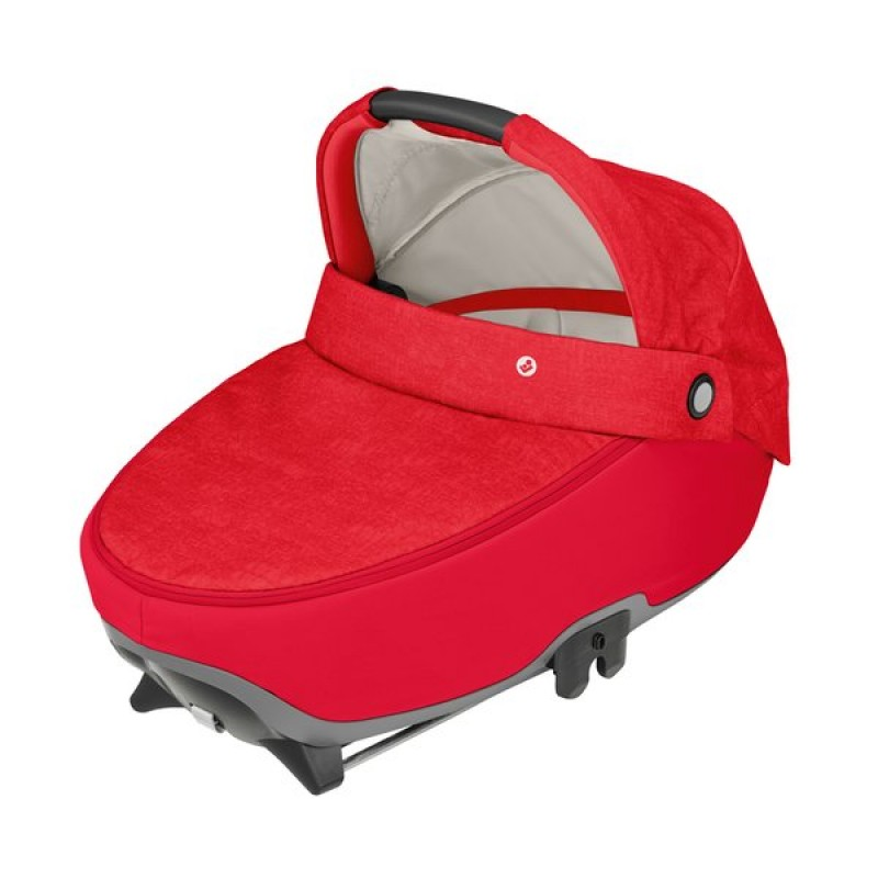 Landou Jade i-size Maxi Cosi Nomad Red