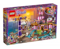 Debarcaderul cu distractii din Heartlake City 41375 Lego Friends