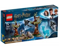 Expecto Patronum 75945 Lego Harry Potter