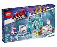 Spa-ul sclipitor Shimmer si Shine 70837 Lego Movie