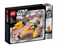 Anakin s Podracer 75258 Lego Star Wars