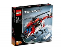 Elicopter de salvare 42092 Lego Technic