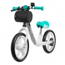 Bicicleta fara pedale Arie Graphite Lionelo