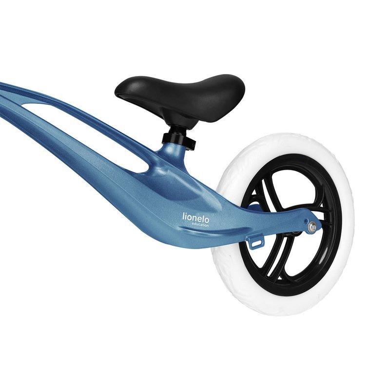 Bicicleta fara pedale Bart Sky Blue Lionelo