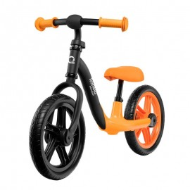 Bicicleta fara pedale Alex Orange Lionelo