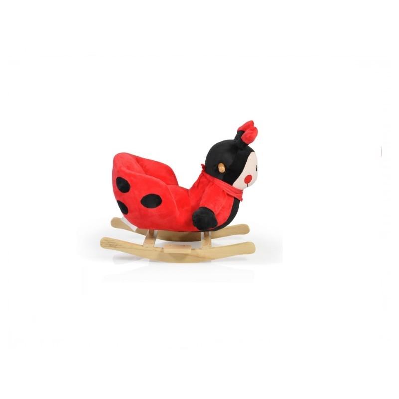Balansoar plus pentru copii MONI Ladybug WJ 635