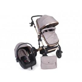 Carucior 3 in 1 Darling Beige