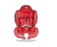 Scaun auto 0 25 kg ORight  Red
