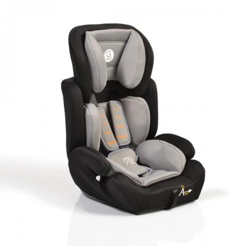 Scaun auto copii Moni Ares 9 36 kg Gri