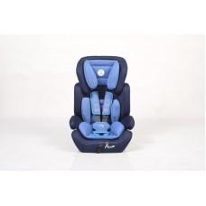 Scaun auto copii Moni Ares 9 36 kg Albastru