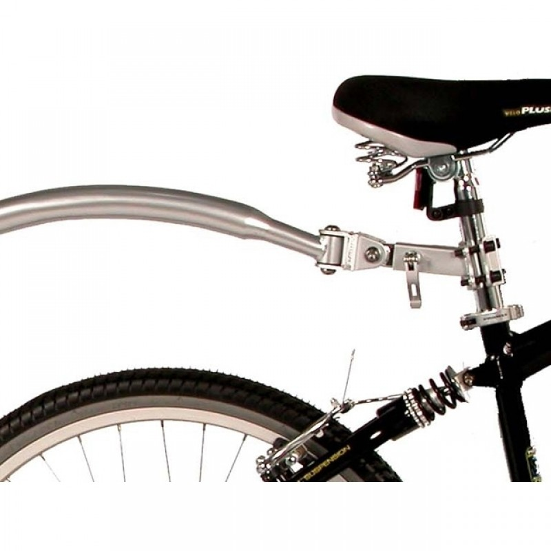 Bicicleta Co Pilot WeeRide Gri