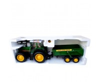 Tractor RC 2