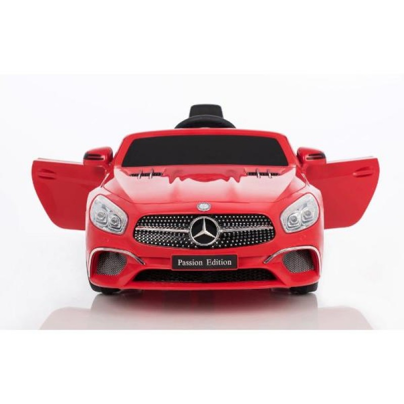 Mercedes Benz SL400 ROSU