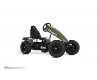 Kart Berg Jeep Revolution E BFR