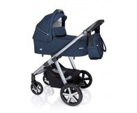 Carucior multifunctional Baby Design Husky Winter Pack 03 Navy 2020